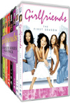 Girlfriends - The Complete Series (DVD - SONE 1)