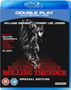 Rolling Thunder (UK-import) (Blu-ray + DVD)