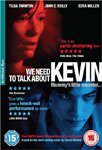 We Need To Talk About Kevin (UK-import) (DVD)