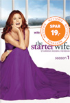 Produktbilde for The Starter Wife - Den Komplette Miniserien (DVD)