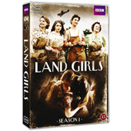 Land Girls - Sesong 1 (DVD)