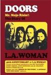 The Doors - Mr. Mojo Risin': The Story Of L.A. Woman (UK-import) (DVD)