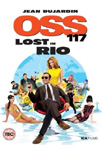 OSS 117 - Lost In Rio (UK-import) (DVD)