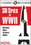 3D Spies Of WWII (DVD - SONE 1)