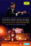 Staatskapelle Dresden - Live Aus Der Semperoper - The Lehár Gala From Dresden (DVD)