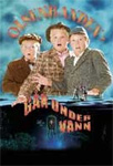 Olsenbanden Jr. Går Under Vann (DVD)