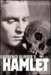 Hamlet (1948) - Criterion Collection (DVD)