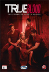 True Blood - Sesong 4 (UK-import) (DVD)