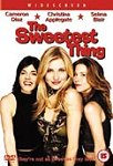 The Sweetest Thing (UK-import) (DVD)