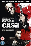 Cash (UK-import) (DVD)