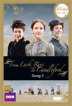 From Lark Rise To Candleford - Sesong 3 (DVD)