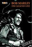 Bob Marley - The Legend Live (DVD)