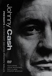 Johnny Cash Presents  A Concert Behind Prison Walls (DVD)