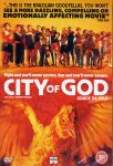 City Of God (UK-import) (DVD)