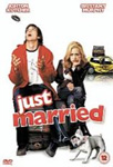 Just Married (UK-import) (DVD)