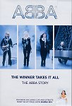 Abba - The Winner Takes It All (UK-import) (DVD)