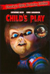 Child's Play - 20th Anniversary Edition (DVD - SONE 1)