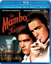 The Mambo Kings (Blu-ray + DVD)