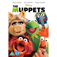 The Muppets (UK-import) (DVD)