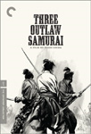 Three Outlaw Samurai - Criterion Collection (DVD - SONE 1)
