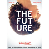 The Future (DVD - SONE 1)