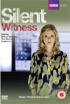 Silent Witness - Sesong 13 & 14 (UK-import) (DVD)
