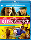 Kidnappet (Blu-ray + DVD)