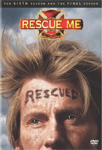 Rescue Me - Sesong 6 (DVD - SONE 1)