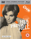 Her Private Hell (UK-import) (Blu-ray & DVD)