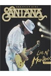 Santana - Greatest Hits Live At Montreux 2011 (UK-import) (DVD)