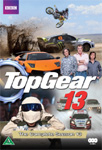 Top Gear - Sesong 13 (UK-import) (DVD)