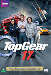 Top Gear - Sesong 17 (UK-import) (DVD)