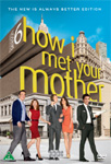How I Met Your Mother - Sesong 6 (DVD)