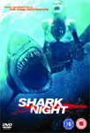 Shark Night (UK-import) (DVD)