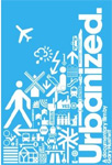 Urbanized (DVD - SONE 1)