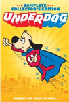 Underdog - The Complete Series (DVD - SONE 1)