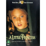 A Little Princess (UK-import) (DVD)