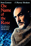 The Name Of The Rose - Special Edition (UK-import) (DVD)