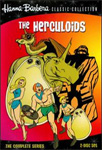 Herculoids - The Complete Series (DVD - SONE 1)