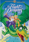 The Flight Of Dragons (DVD - SONE 1)