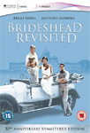 Brideshead Revisited (UK-import) (DVD)