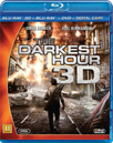 The Darkest Hour (Blu-ray 3D + Blu-ray)