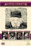 Agatha Christie Classic Mystery Collection (UK-import) (DVD)