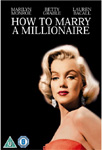 How To Marry A Millionaire (UK-import) (DVD)