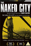 The Naked City (UK-import) (DVD)