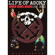 Life Of Agony - River Runs Again: Live 2003 (DVD)