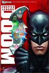 Justice League: Doom (DVD - SONE 1)