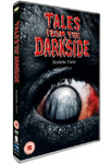 Tales From The Darkside - Sesong 2 (UK-import) (DVD)