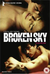 Broken Sky (UK-import) (DVD)
