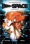 Innerspace (UK-import) (DVD)